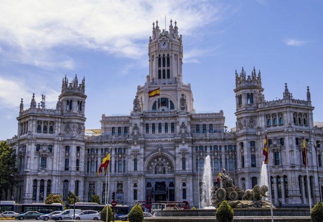 avvocato italiano a Madrid